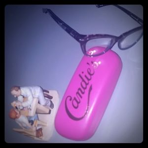 Candies EyeWear Case